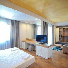 Отель Sandy Beach Resort Албания, Голем - отзывы, цены и фото номеров - забронировать отель Sandy Beach Resort онлайн фото 2