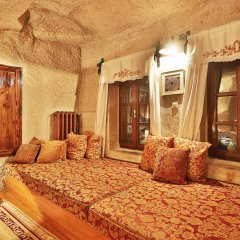 Cappadocia Cave Suites Boutique Hotel - Special Class Турция, Гёреме - отзывы, цены и фото номеров - забронировать отель Cappadocia Cave Suites Boutique Hotel - Special Class онлайн комната для гостей фото 2