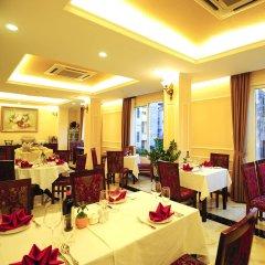 Rosaliza Hotel Hanoi питание