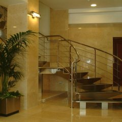 Hotel Gran Legazpi спа