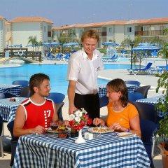 Отель Tsokkos Paradise Village питание фото 3