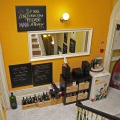 Porto Wine Hostel интерьер отеля фото 3