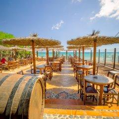Отель SBH Fuerteventura Playa - All Inclusive питание фото 2