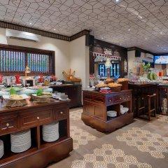 Little Hoian Boutique Hotel & Spa Хойан питание фото 3