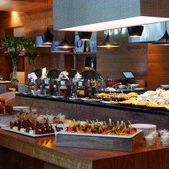 Отель Live Aqua Mexico City Hotel & Spa Мексика, Мехико - отзывы, цены и фото номеров - забронировать отель Live Aqua Mexico City Hotel & Spa онлайн питание