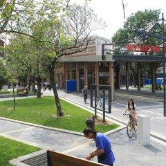 Отель Shans 2 Hostel Болгария, София - отзывы, цены и фото номеров - забронировать отель Shans 2 Hostel онлайн спортивное сооружение