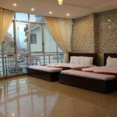 Отель Anna Suong Далат