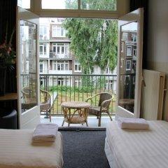 Отель Abba Нидерланды, Амстердам - 1 отзыв об отеле, цены и фото номеров - забронировать отель Abba онлайн балкон