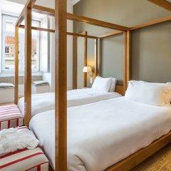 Отель York House комната для гостей фото 4