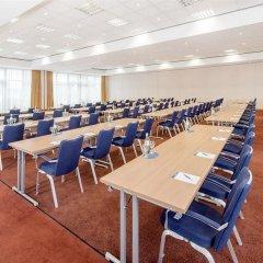 Отель NH München Ost Conference Center Германия, Ашхайм - отзывы, цены и фото номеров - забронировать отель NH München Ost Conference Center онлайн помещение для мероприятий фото 2