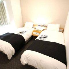Отель Apa Toyama - Ekimae Тояма комната для гостей фото 4