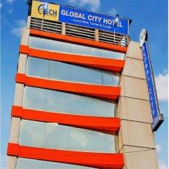 Отель Global City Hotel Шри-Ланка, Коломбо - отзывы, цены и фото номеров - забронировать отель Global City Hotel онлайн фото 2
