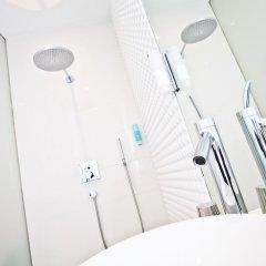Отель Platinum Palace Residence Познань ванная фото 2