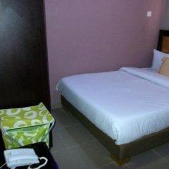 Отель Towne Place Hotel Нигерия, Эпе - отзывы, цены и фото номеров - забронировать отель Towne Place Hotel онлайн комната для гостей фото 2
