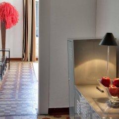 Апартаменты Barcelona Apartment Val комната для гостей фото 5