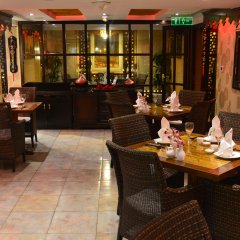 Arabian Courtyard Hotel & Spa питание