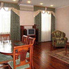 Отель Акрон Великий Новгород комната для гостей фото 2