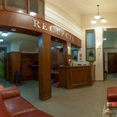 Отель Alexander II Польша, Краков - 2 отзыва об отеле, цены и фото номеров - забронировать отель Alexander II онлайн интерьер отеля