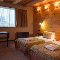 Promenade Hotel Лиепая комната для гостей