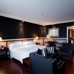 Hotel 1898 комната для гостей