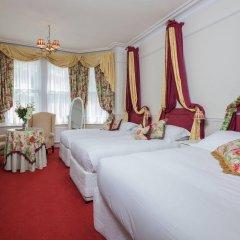 Отель Tasburgh House комната для гостей фото 4