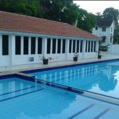 Отель Angels Resort Гоа бассейн фото 3