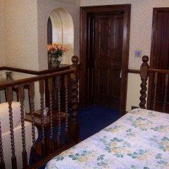 Отель London Elizabeth Hotel Великобритания, Лондон - 1 отзыв об отеле, цены и фото номеров - забронировать отель London Elizabeth Hotel онлайн комната для гостей фото 4