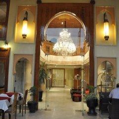 Hotel Mont Gueliz интерьер отеля фото 3