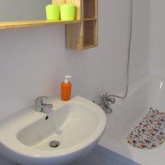 Отель INNperfect Room Duomo Италия, Милан - отзывы, цены и фото номеров - забронировать отель INNperfect Room Duomo онлайн ванная