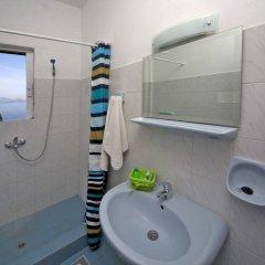 Апартаменты Crystal Blue Apartments Корфу ванная фото 2