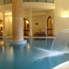 Kempinski Hotel San Lawrenz бассейн фото 2