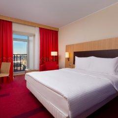 Отель Park Inn by Radisson Невский Санкт-Петербург комната для гостей