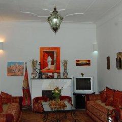Отель Riad Agathe Марракеш комната для гостей фото 4