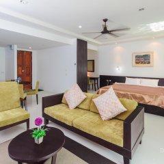 Отель Davina Beach Homes Таиланд, Пхукет - отзывы, цены и фото номеров - забронировать отель Davina Beach Homes онлайн комната для гостей