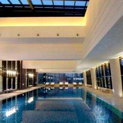Отель Conrad Seoul Южная Корея, Сеул - 1 отзыв об отеле, цены и фото номеров - забронировать отель Conrad Seoul онлайн бассейн фото 3