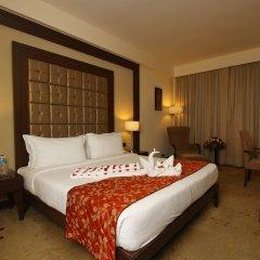 Отель Cambay Grand комната для гостей фото 3