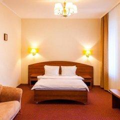 Гостиница Звездный в Туле отзывы, цены и фото номеров - забронировать гостиницу Звездный онлайн Тула комната для гостей фото 5