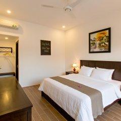 Отель OHANA Garden Boutique Villa комната для гостей фото 4