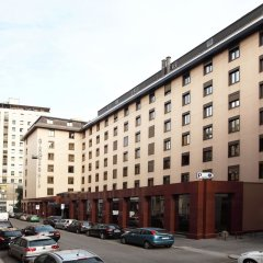 Отель Starhotels Ritz Италия, Милан - 9 отзывов об отеле, цены и фото номеров - забронировать отель Starhotels Ritz онлайн фото 4