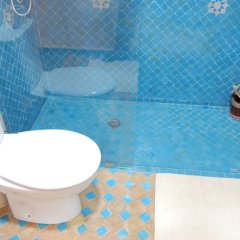 Отель Riad Darino ванная фото 2