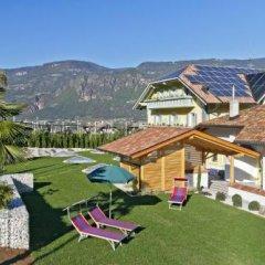 Hotel Unterrain Аппиано-сулла-Страда-дель-Вино фото 5