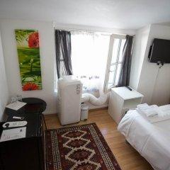 Отель DaVinci Швейцария, Цюрих - отзывы, цены и фото номеров - забронировать отель DaVinci онлайн удобства в номере