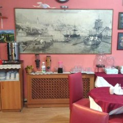 Konak Hotel Турция, Канаккале - отзывы, цены и фото номеров - забронировать отель Konak Hotel онлайн питание фото 3