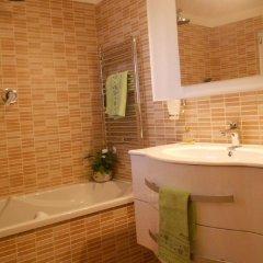 Отель Conca DOro Италия, Позитано - отзывы, цены и фото номеров - забронировать отель Conca DOro онлайн ванная
