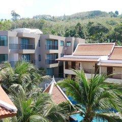 Отель Baan Yuree Resort And Spa Пхукет фото 2