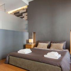 Отель Be Apartments Fatebenefratelli Италия, Милан - отзывы, цены и фото номеров - забронировать отель Be Apartments Fatebenefratelli онлайн комната для гостей фото 2