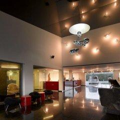 Ushuaia Ibiza Beach Hotel - Adults Only интерьер отеля