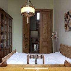 Отель B&B Phileas Fogg Бельгия, Брюссель - отзывы, цены и фото номеров - забронировать отель B&B Phileas Fogg онлайн комната для гостей фото 4