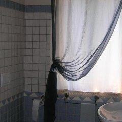 Отель La Coccinella B&B Массароза ванная