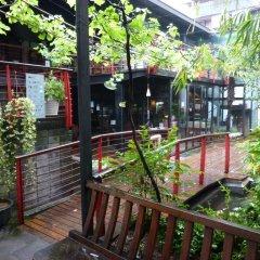 Отель Mingtown Etour International Youth Hostel Shanghai Китай, Шанхай - отзывы, цены и фото номеров - забронировать отель Mingtown Etour International Youth Hostel Shanghai онлайн фото 3